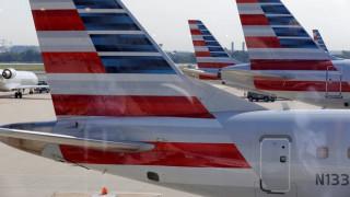 Συγκυβερνήτης αεροπλάνου πέθανε την ώρα της προσγείωσης