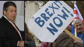 Γκάμπριελ: Δεν θα γίνουν «εκπτώσεις» στους Βρετανούς