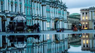 Σκάνδαλο υπεξαίρεσης 1 δισεκατομμυρίου ευρώ συγκλονίζει το Ερμιτάζ