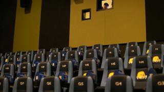 Άνω των 50 το ένα τρίτο των θεατών του κινηματογράφου