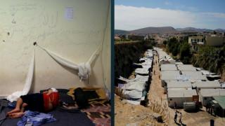Οι λόγοι που οδηγούν τους πρόσφυγες σε πράξεις απελπισίας