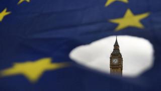 Δουβλίνο και Βρυξέλλες οι κερδισμένοι του Brexit