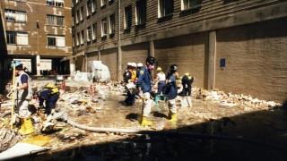 Το FBI δημοσιοποιεί για πρώτη φορά φωτογραφίες της 11ης Σεπτεμβρίου (pics)