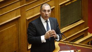 Δημήτρης Καμμένος: Μείωση αφορολογήτου στα 6.000 ευρώ και περικοπές συντάξεων
