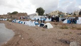 Στην Αθήνα σε κρίσιμη κατάσταση ο πρόσφυγας που αυτοπυρπολήθηκε στη Χίο