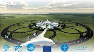 Έρχονται τα κυκλικά αεροδρόμια: Απογείωση και προσγείωση προς όλες τις κατευθύνσεις (pics)