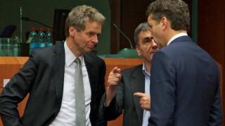 Το ΔΝΤ κρίνει την επιστροφή των θεσμών στην Αθήνα