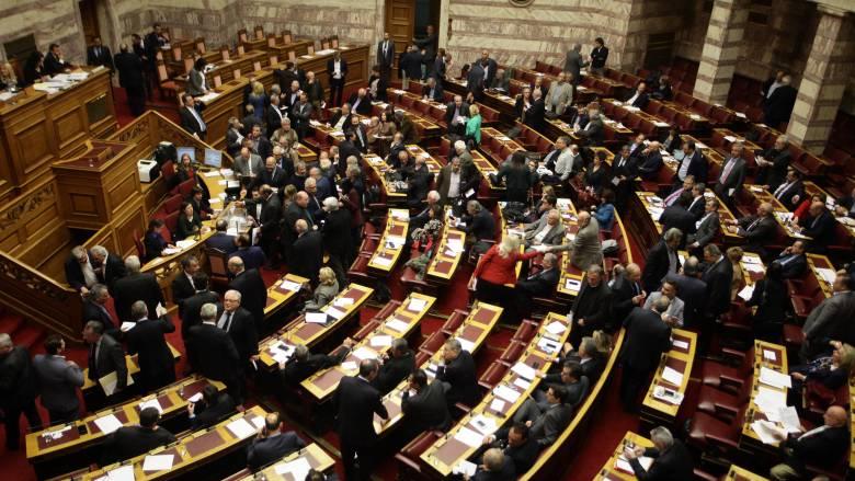 Στη Βουλή η εξεταστική των ΣΥΡΙΖΑ- ΑΝΕΛ για τη υγεία