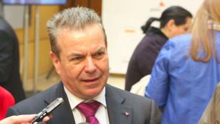 Πετρόπουλος: Μειονέκτημα του συστήματος η 13η σύνταξη Μπαλαούρα (vid)