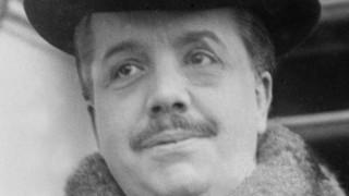 Η Google τιμά τον εμβληματικό Sergei Diaghilev με το Doodle της (pics&vid)