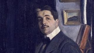 Google Doodle: Ποιος είναι ο οραματιστής Sergei Diaghilev (pics&vid)