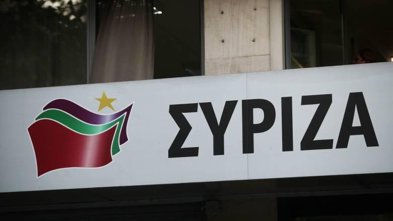 Μπαράζ ανοιχτών πολιτικών εκδηλώσεων από τον ΣΥΡΙΖΑ
