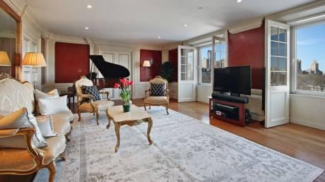 Πωλείται: Mέσα στο διαμέρισμα του Nτέιβιντ Μπόουι στο Μανχάταν