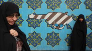 Οι ξεχασμένες γυναίκες-νομάδες του Ιράν