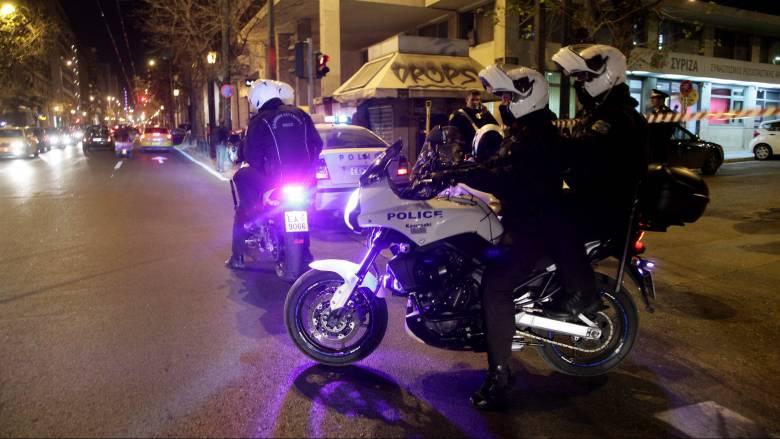 Μεγάλο χτύπημα στο εμπόριο ναρκωτικών σε Αθήνα και Εύβοια