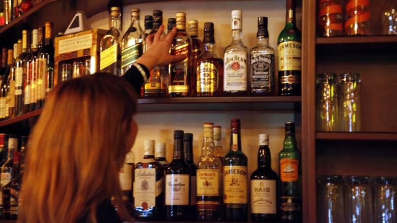 Μεγάλη ποσότητα αλκοολούχων ποτών κατέσχεσε το ΣΔΟΕ