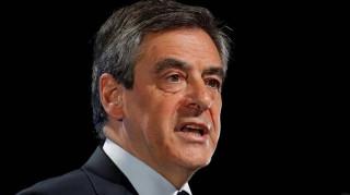 Φρανσουά Φιγιόν: «Φαντασιοπληξίες» τα περί ανάμιξης της Ρωσίας στις γαλλικές εκλογές
