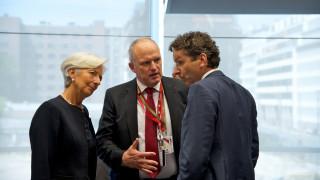 Εκνευρισμός στην Ευρώπη για τα «τερτίπια» του ΔΝΤ την τελευταία στιγμή
