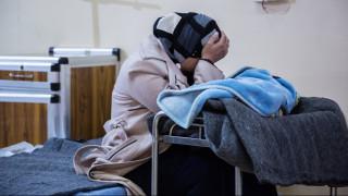 Ξεχασμένες Κρίσεις:  Χιλιάδες τραυματίες και περιστατικά παιδικού υποσιτισμού στη δυτική Μοσούλη
