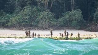 Sentinel: Το εξωτικό νησί όπου ζει η πιο επικίνδυνη φυλή του κόσμου (vid)