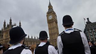 Επίθεση Λονδίνο: Ελεύθεροι όλοι οι συλληφθέντες