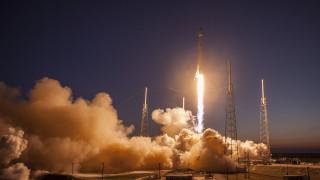 SpaceX: Πραγματοποιήθηκε η πρώτη εκτόξευση ανακυκλωμένου πυραύλου