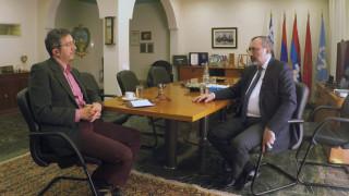 Ξεχασμένες κρίσεις: Ναγκόρνο Καραμπάχ, η πυριτιδαποθήκη του Καυκάσου