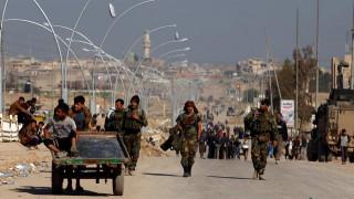 Ιράκ: 229 οι άμαχοι που έχουν σκοτωθεί κατά λάθος από την Συμμαχία κατά του ISIS