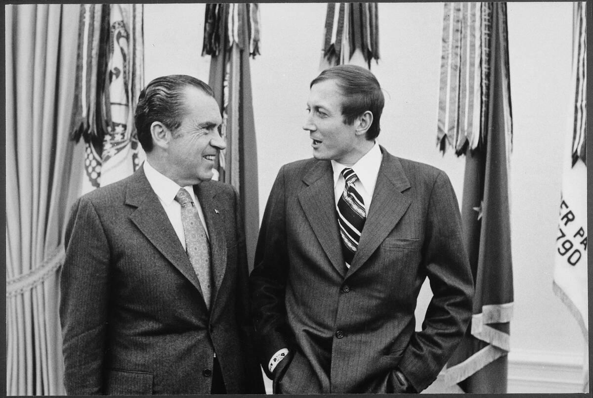 lossy page1 1280px President Nixon meets with Russian poet Yevheny Yevtushenko NARA 194753.tif