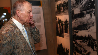 Πέθανε ο μεγάλος Ρώσος ποιητής Γεβγκένι Γεφτουσένκο