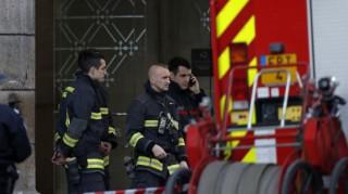 Έκρηξη με πολλούς τραυματίες σε προάστιο του Παρισιού