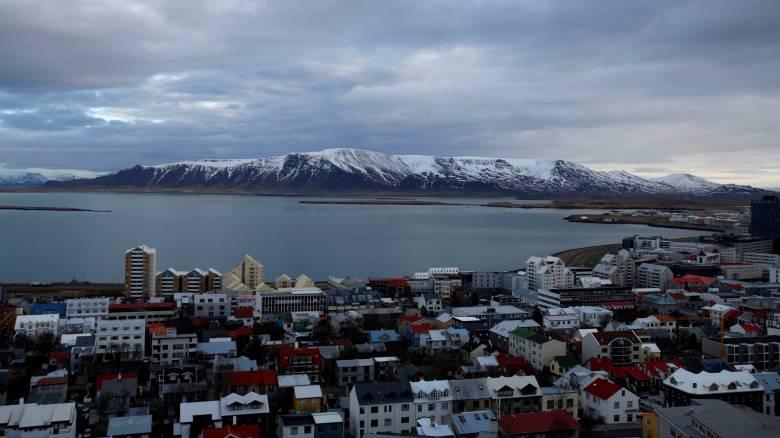 Το ενδεχόμενο διασύνδεσης ευρώ-κορόνας εξετάζει η Ισλανδία