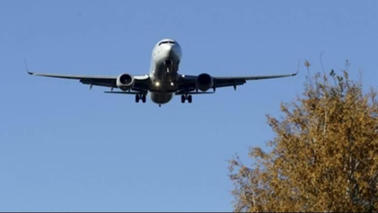 Τι κάνουν οι πιλότοι αν χαλάσουν τα φρένα κατά τη διάρκεια της προσγείωσης