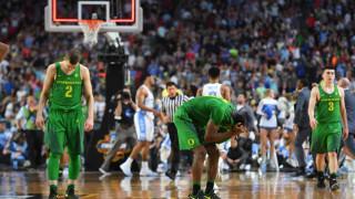 NCAA: Τα φαβορί στον τελικό, αποκλείστηκε το Όρεγκον του Ντόρσεϊ (vid)