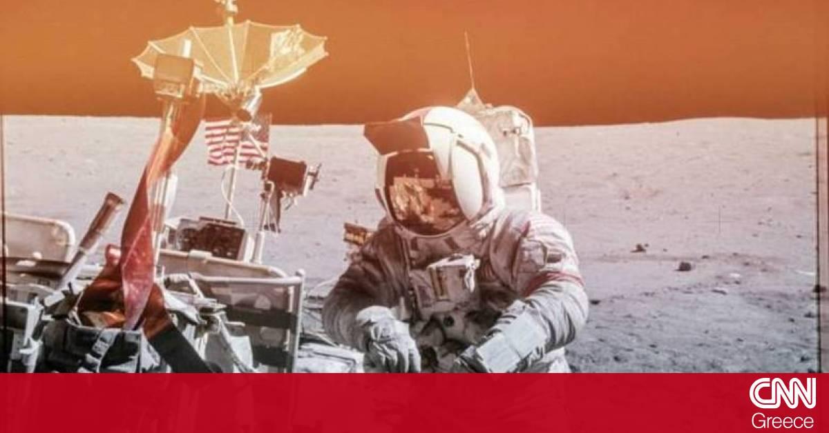 Η εκπληκτική συλλογή της NASA με αδημοσίευτες φωτογραφίες ...