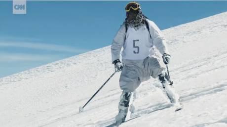 Αφγανιστάν: Η νέα δύναμη στο παγκόσμιο σκι;