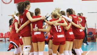 Βόλεϊ: Ιστορική πρόκριση του Ολυμπιακού στον Ευρωπαϊκό τελικό γυναικών