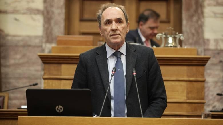 Σταθάκης: θα διασφαλίσουμε πλήρως τις θέσεις εργασίας και τον ρόλο της ΔΕΗ