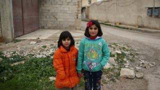 262 εκατ. δολαρίων ανθρωπιστική βοήθεια στη Συρία από αραβικές και τουρκικές ΜΚΟ