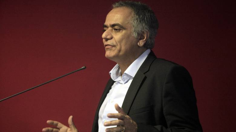 Π.Σκουρλέτης: Ο Γιάννης Στουρνάρας σιγοντάρει τις θέσεις Σόιμπλε-ΔΝΤ