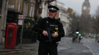 Λονδίνο: Σύλληψη εννέα υπόπτων για «έγκλημα μίσους» κατά νεαρού Κούρδου