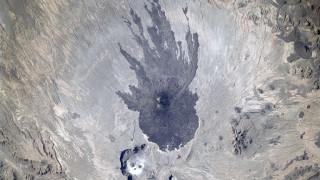 NASA: Τα εντυπωσιακά καρέ της Αφρικής... από ψηλά