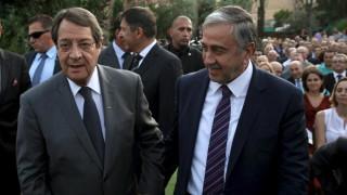 Κυπριακό: Ο Ακκιντζί δεν άλλαξε την ρητορική του, λέει ο Ν.Χριστοδουλίδης