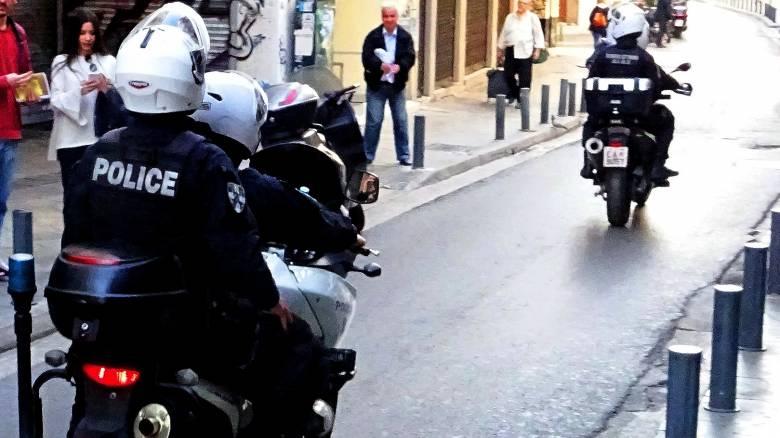 Συναγερμός στο Παλαιό Φάληρο-Επιχείρηση της αστυνομίας