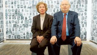 Μπεάτε και Σερζ Κλάρσφελντ: Δύο κυνηγοί ναζί κατά της Λεπέν