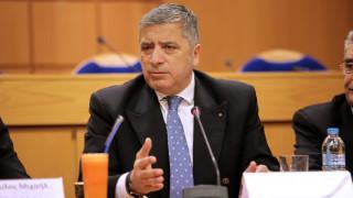 Γιώργος Πατούλης: Η απλή αναλογική θα διαλύσει τους δήμους