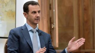 «Δεν μπορεί να παραμείνει στην εξουσία ο Άσαντ» λένε οι υπουργοί Εξωτερικών της ΕΕ