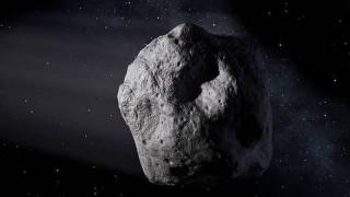 Ένας τεράστιος κομήτης θα περάσει «ξυστά» από τη Γη