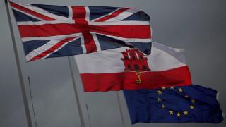 Εκπρόσωπος Μέι: Η Βρετανία θα περιμένει τον τελικό χάρτη της ΕΕ για το Γιβραλτάρ