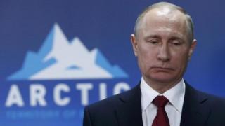 Έκρηξη Αγία Πετρούπολη: Η πρώτη αντίδραση του Πούτιν